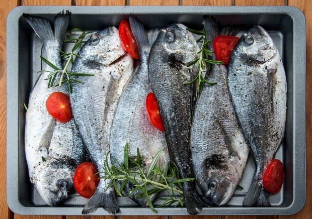 1. Taze balık nasıl anlaşılır?