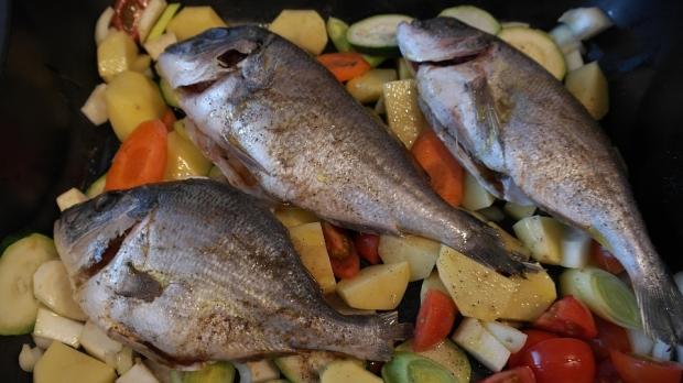 4. Hangi balığı yemeli?