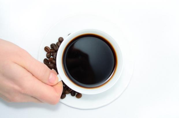 1. Kahve stresi azaltır