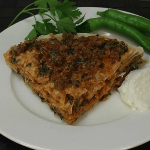 Geleneksel Türk Yemekleri