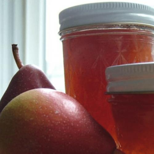 Reçeller-Marmelatlar